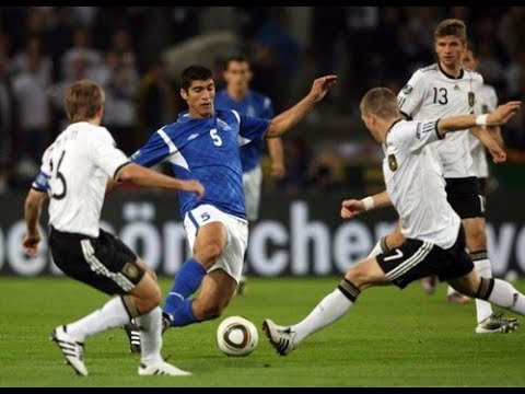 Prediksi Pertandingan Jerman Vs Azerbaijan - 9 Oktober 2017