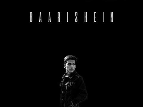 Baarishein Studio Anuv Jain. Romantic Songs
