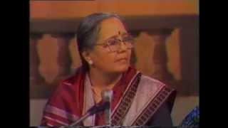 Pandita Manik Varma presents Marathi Bhav Geets- Marathi Songs.