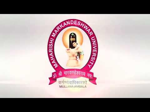 NextAdmission.Com Offering You 30%-80% Scholarship In MM University, India.