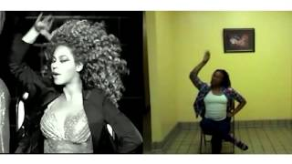 Beyonce - Ego - Dance Routine  (Nyla Starr )