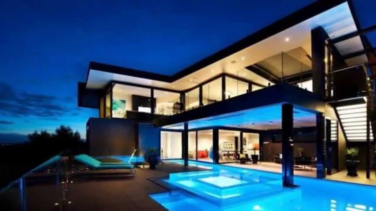 The best houses in the world designed with class youtube for World best house image