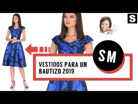 Vestidos Para Un Bautizo Vestir Bien En 2019 Invitada