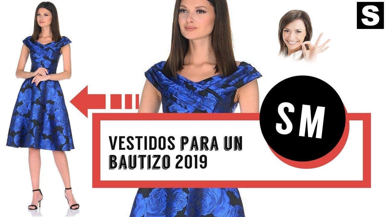Vestidos Para Un Bautizo Vestir Bien En 2019 Invitada Mama Madrina