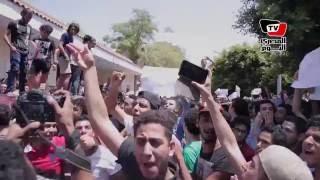 طلاب الثانوية العامة أمام «التعليم»: «مش هنسيبك تنام.. هنجيلك في الأحلام»