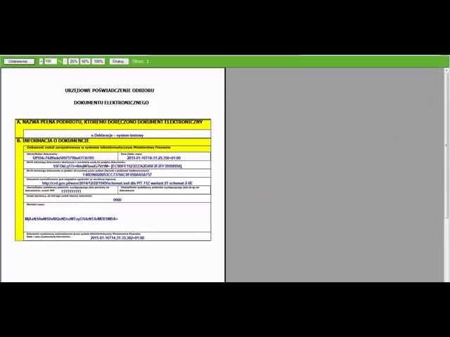 enova365 eDeklaracje: wysyłka e-deklaracji zbiorczych i indywidualnych