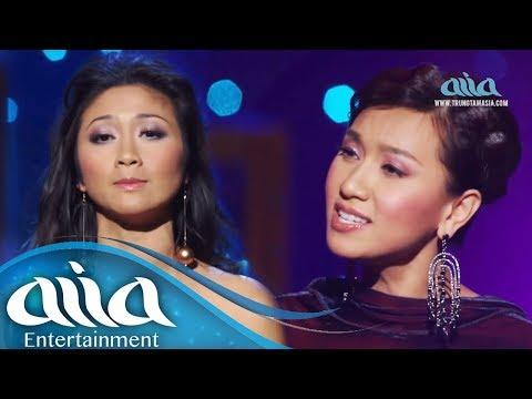 Chuyện Tình Không Suy Tư - Phố Đêm | Ca sĩ: Thiên Kim & Y Phụng | Nhạc sĩ: Tâm Anh (ASIA 53)