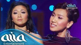 Chuyện Tình Không Suy Tư, Phố Đêm - Thiên Kim & Y Phụng | Nhạc sĩ: Tâm Anh (ASIA 53)