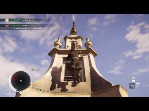"ASSASSINS CREED SYNDICATE ""MISIONES #2"