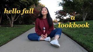 hello fall: a lookbook Mp3