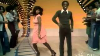 Soul Train Line 1974 (James Brown - Cold Blooded)