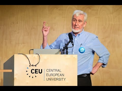 John O'Keefe - Cognitive Maps, Exploration and Curiosity-Driven Learning