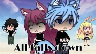 Download Mp3 All Falls Down // Glmv