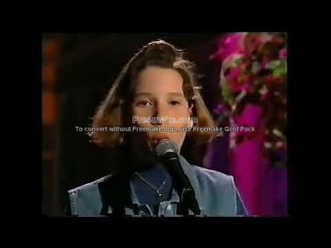 SÖNDAGSFESTIVALEN MELODI NR 03  1993  I ETT REGN  MOA GAMMEL