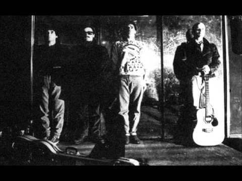 Luca Prodan - Hablando Sobre Mañana En El Abasto - Tom Lupo Show 1987