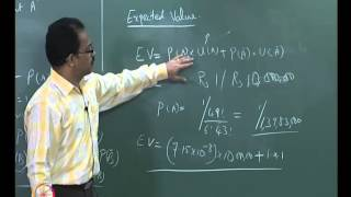 Mod-01 Lec-29 Decision making in System Design