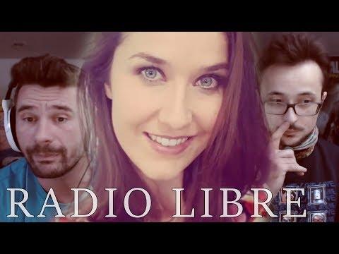 RADIO LIBRE Ft NEPHAEL (et MisterMV) - Manu Ferrara & Benzaie - 21/09/18 #PEGI18
