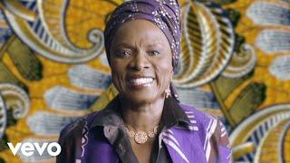Angelique Kidjo - Africa, One Of A Kind (Clip Officiel) ft. Mr Eazi, Salif Keita