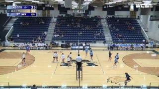 Har-Ber High School Volleyball   Har-Ber vs. Bentonville West