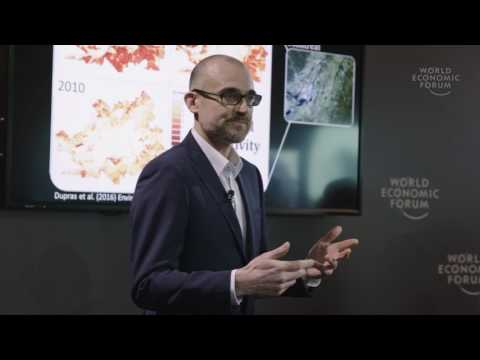 Building resilient cities by restoring connectivity in urban ecosystems | Andrew Gonzalez
