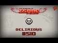 Binding Of Isaac: Afterbirth+ Item Guide - Delirious