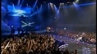 Xavier Naidoo - Abgrund Live at Dome