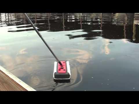 Ultra-Oil Mop •  UltraTech International, Inc.  •  800.353.1611