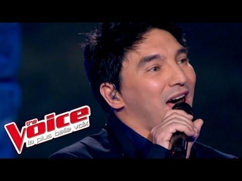 Jean-Jacques Goldman - Comme toi   Atef Sedkaoui   The Voice France 2012   Prime 2