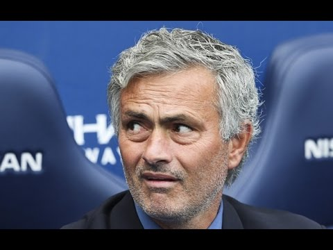 Mourinho Is The Real Specialist In Failure | Moh Goes In Haaaaard!!!!