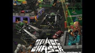 Space Chaser, Thrash Nightmare III., 31.10.2015  Písek - Divadlo Pod Čarou