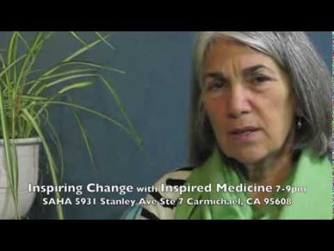 Inspiring Change with Inspired Medicine