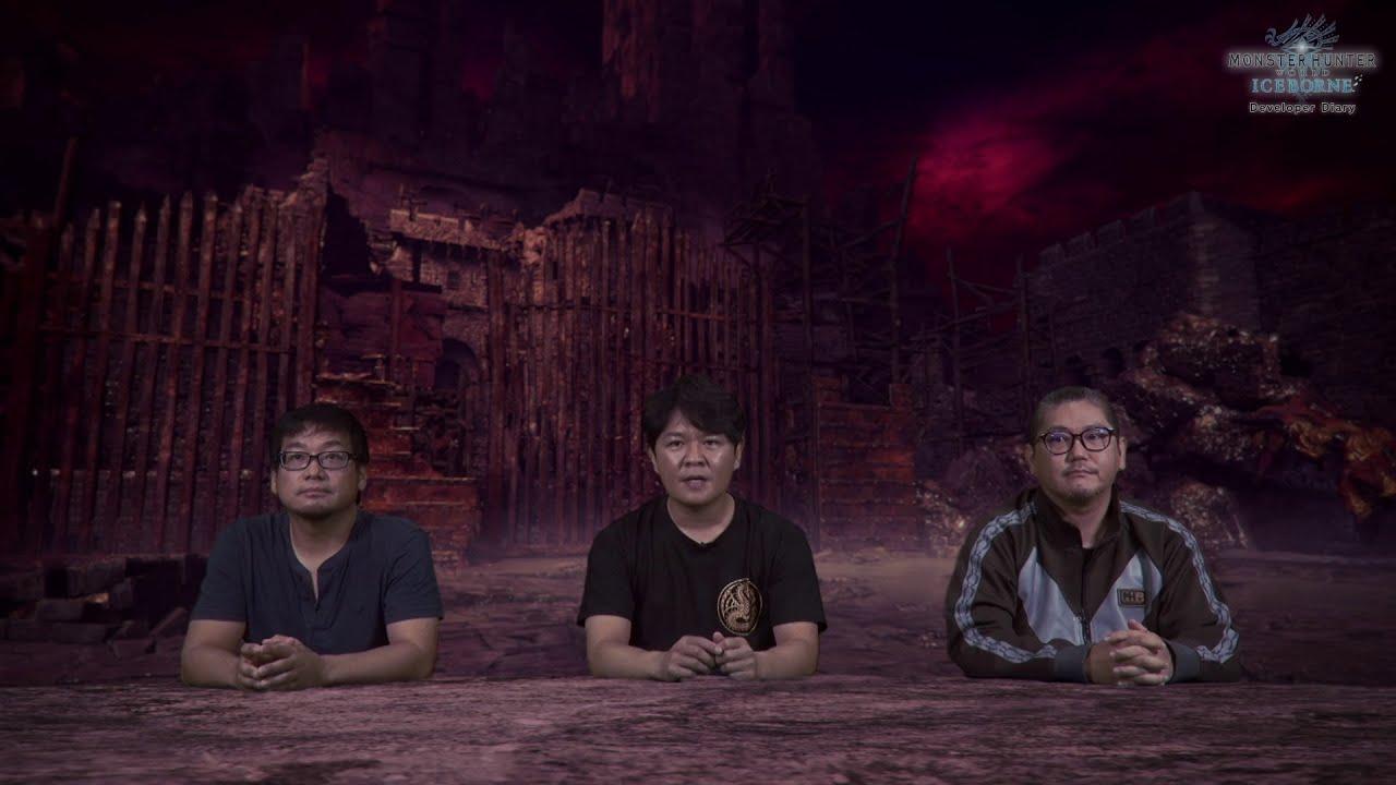 Monster Hunter World: Iceborne - Developer Diary The Final Stand thumbnail