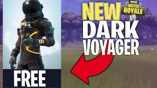 *New*DARK VOYAGER & HAND CANNON! GET SEASON 3 FOR FREE! Fortnite Battle Royale