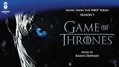 Game of Thrones - Winter Is Here - Ramin Djawadi (Season 7) [official]
