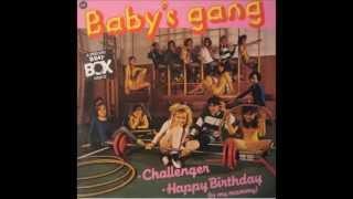 Baby's Gang - Mix _Hi-NRG ..... checoman dj