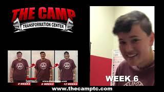 Thousand Oaks Weight Loss Fitness 12 Week Challenge Results - Sanca Grevynstein