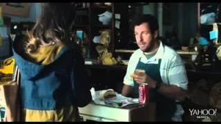 Сапожник   Cobbler трейлер  новинки кино 2015