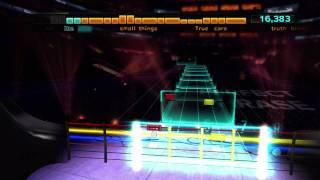 Rocksmith DLC -- blink-182