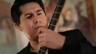 MARCO DE BIASI: Improvvisazione V - Arody Garcia, guitar