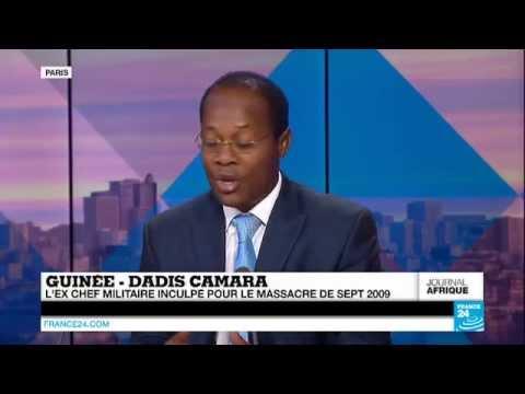 JOURNAL DE L'AFRIQUE - France 24