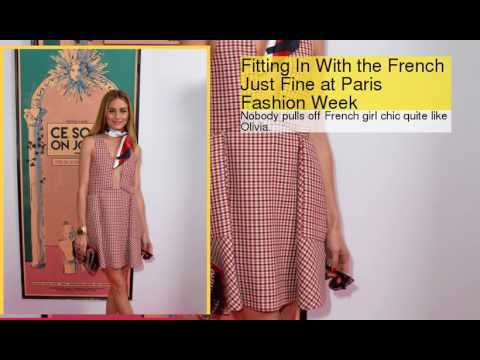 All the Times We Wanted to Trade Closets With Olivia Palermo