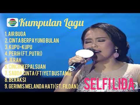 Kumpulan Lagu SELFI Liga Dangdut Indonesia