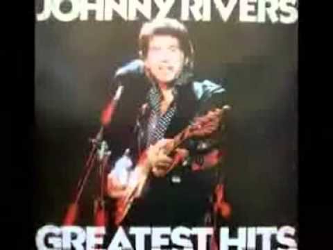 Johnny Rivers A Whiter Shade Of Pale