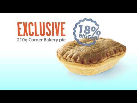 Corner Bakery Trade Presenter 2016