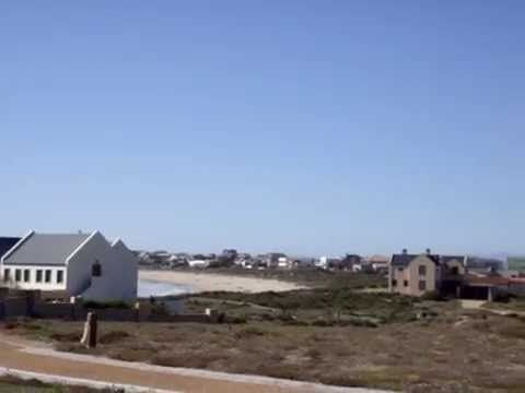 Cape St. Martin - West Coast, South Africa : Erf 6490 - Panoramic Views