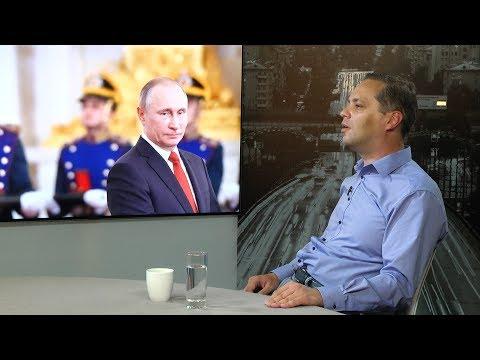Путин плох? Но