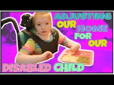 Accommodating Annabelle's Needs