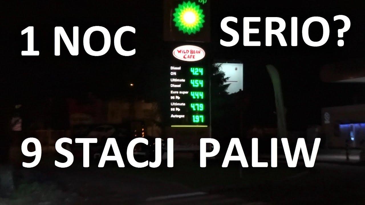 CENY PALIW Benzyny Na Stacjach BP Serio!? Nowa Mazda CX-5 TEST PL