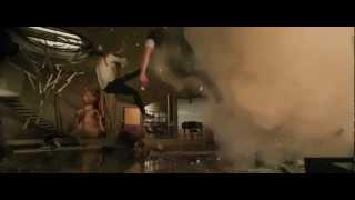 «Железный Человек 3» Русский Дублированный Трейлер №2