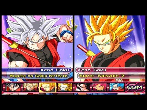NOVO MELHOR MOD BASEADO EM DB HEROES!! DBZ Budokai Tenkaichi 3 ANALISE + GAMEPLAY